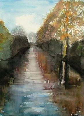 Canal de Seclin